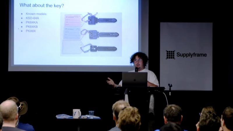 物联网时代的怪盗基德-教你如何复制安全密钥