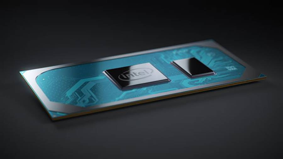 被AMD组合拳打得改变策略:英特尔Tiger Lake将重新设计缓存架构