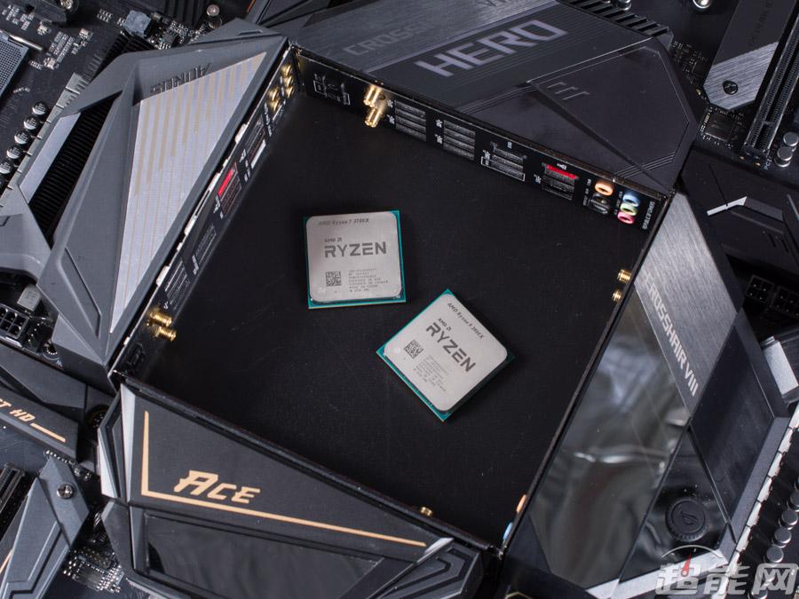 臺積電超可靠7nm工藝助力AMD Zen 2處理器產生飆升