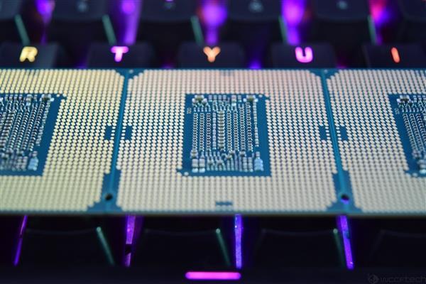 支持超线程,最高基础频率提升到3.3GHz,英特尔十代酷睿i5-10600将杀AMD一个回马枪